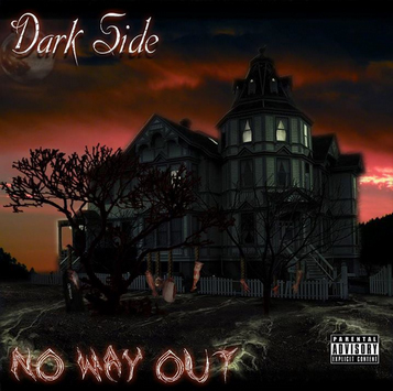 Dark Side - Welcome To The Dark Side